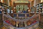Visitar a Livraria Lello, considerada uma das mais belas do mundo, é um espaço mégico onde apetece ficar horas e horas.