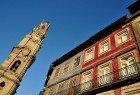 Subir os 240 degraus da Torre dos Clérigos e admirar a cidade.